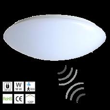 Serie C Plafón c/Sensor