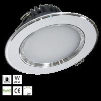 Serie A - Ø 19 cm 24 Watt - Blanco Cálido