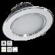 Serie A - Ø 19 cm 24 Watt - Blanco Neutro