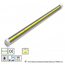 Tubo Integrado COB T10, 19W, 120CM, Blanco Neutro